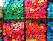 加工塑胶棒材